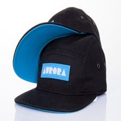Image of AURORA 5 Panel Cap