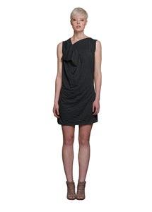 Image of babylon mini dress