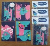 Image of Postcard Set