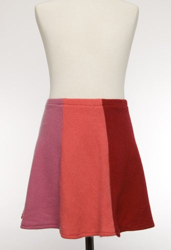 Girls Cashmere Dress