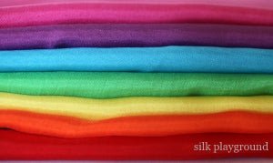 Image of Set of 7 playsilks