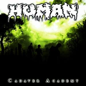 Image of Cadaver Academy CD (2009)