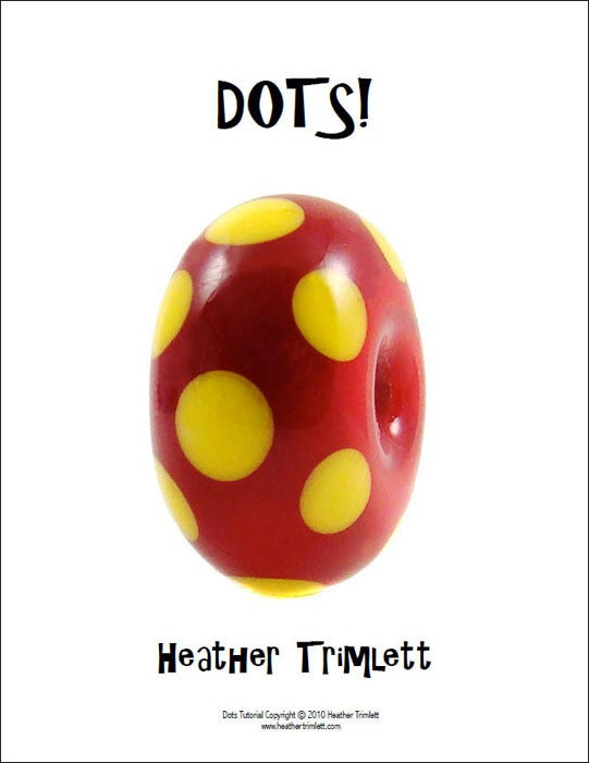 Image of TUTORIAL: DOTS! (download)