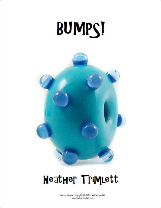 Image of TUTORIAL: BUMPS! (download)