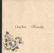Image of Honestly EP - Ling Kai