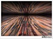 "Image of DriftDivision Album Art Poster - 18"" x 24"""