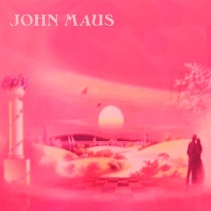 Image of John Maus 'Songs' CD