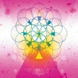 Image of Drum Eyes 'Gira Gira' CD / LP
