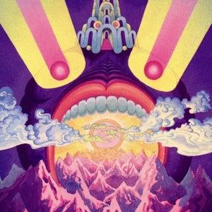 Image of Cleckhuddersfax 'Spen Beck' CD / LP