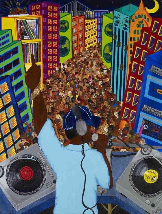 Image of Sound City