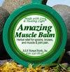Image of Amazing Muscle Balm