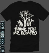 Image of Thank You Mr. Romero Tee