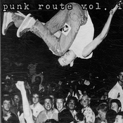 Image of Various Artists - Punk Route Vol. 1