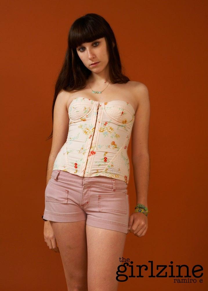 Image of Girlzine # 01