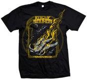 Image of Astronaut T-Shirt Yellow