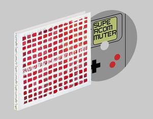 Image of Supercommuter CD