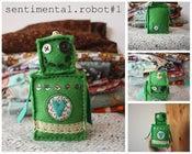 Image of sentimental.robot#1