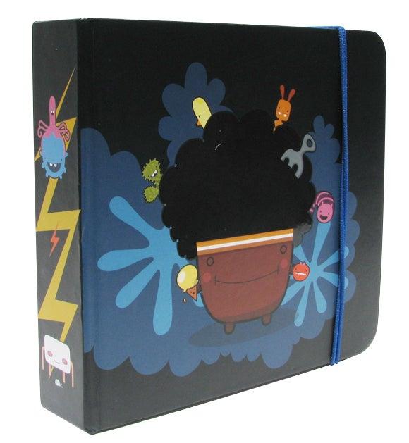 Image of Piktorama Artist Chubby Book