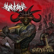 Image of Abacinate - Genesis