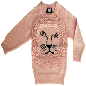 Image of 'Leo' unisex kids sweater