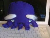 Image of Linus the Sad Octopus