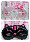 Image of Sweet Dream Lace Sleep Eye Mask