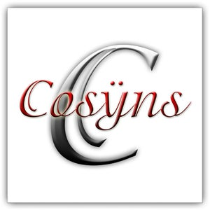 Image of Cosyns EP