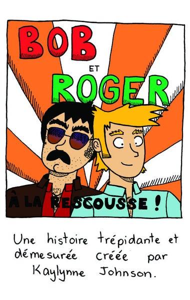 Image of Bob et Roger
