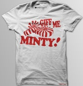 Image of Giff Me Minty!