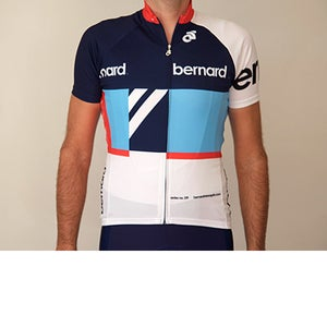 Image of Short Sleeve Jersey