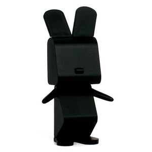 Image of LAPIN QBIQ DIY BLACK 7""