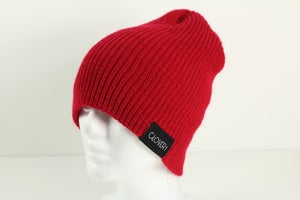 Image of The stock toque - red