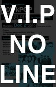 Image of PRE-SALE VIP PASS (PRE-SALE ENDS 12/02/10 12:00 PM)
