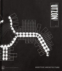 Image of Additive Architecture   Jørn Utzon Logbook Vol. V