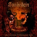 Image of Salvation Through Sin (Physical CD)