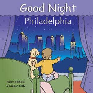 Image of Goodnight Philadelphia