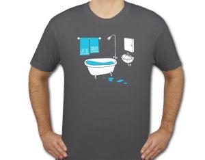 Image of Men's Bath Tee