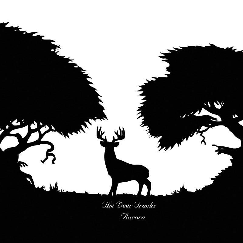 Image of The Deer Tracks - Aurora [CD]