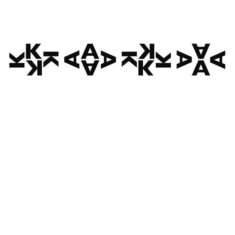 Image of Kaka - Kaka [CD]