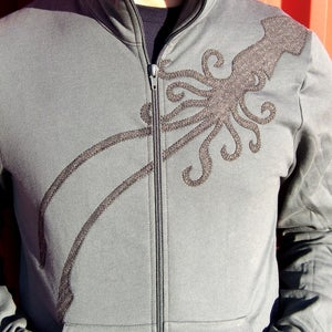 Image of Squid Track Jacket