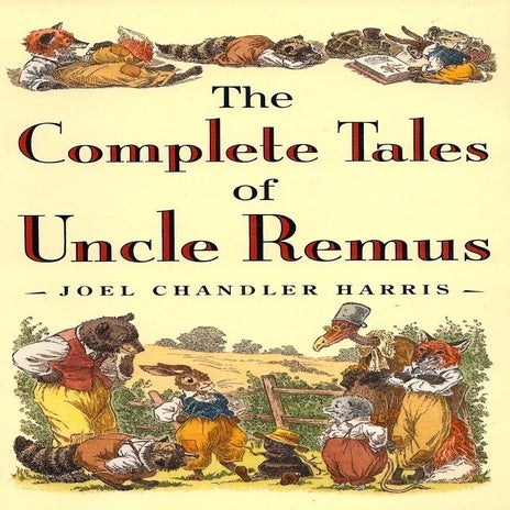 TALES OF UNCLE REMUS / FURTHER TALES J. Lester ILLUS Pinkney HC/DJ Brer Rabbit 8