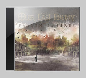 Image of Fallen Empires - Album