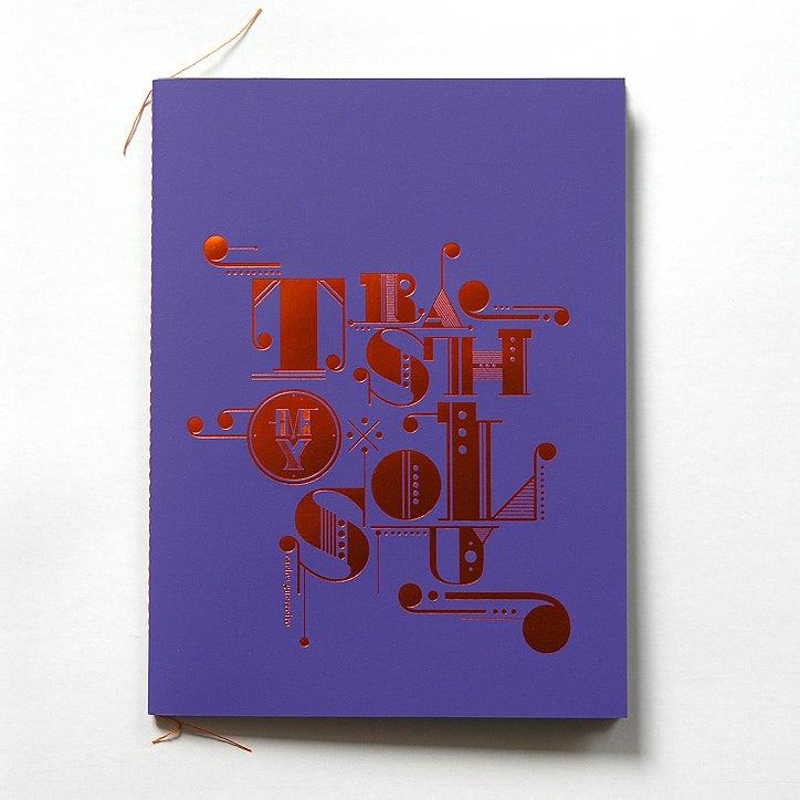 Image of Trash my Soul - Carlos Guerreiro