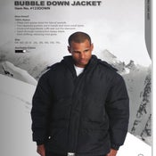 Image of Pro Club Bubble Down Jackets