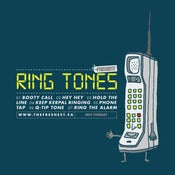 Image of Ring Tone Pack (MP3's)