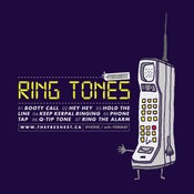 Image of Ring Tone Pack  (IPhone Format)