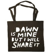 Image of Smallville Bag- Dawn Is Mine
