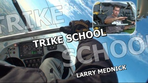 Image of TrikeSchool with Larry Mednick Vol. 1 (DVD)