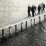 Image of Delta Sleep - Delta Sleep EP