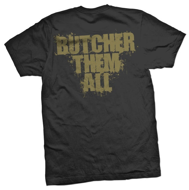 Image of Butcher Them All | Shirt